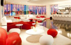 The top five coolest airport lounges