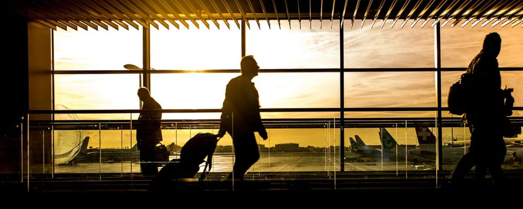5 Ways to Be More Cyber-Savvy on a Business Trip - Thompsons Travel